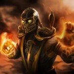 PsychoScorpion's avatar