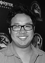 Tancharoen, Kevin