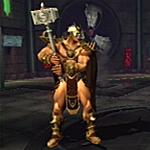 Wrath Hammer
