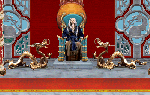Shang Tsung's Throne Room
