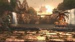 Shang Tsung's Garden
