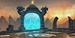 Edenian Ruins