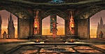 Shinnok's Throne Room