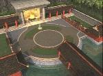 Liu Kang's Tomb