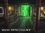 Shang Tsung's Palace
