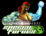 Mortal Kombat: Special Forces
