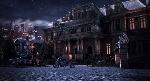 Wayne Manor (Night)